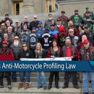 The Motorcycle Profiling Project